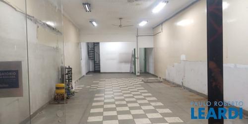 Comercial - Pinheiros  - Sp - 627229