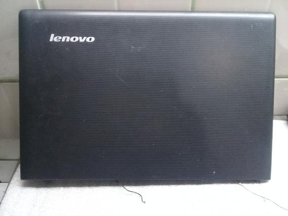 Carcaça Tampa Superior Lenovo G405