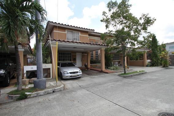 Altos De Panama Fabulosa Casa En Venta Panamá