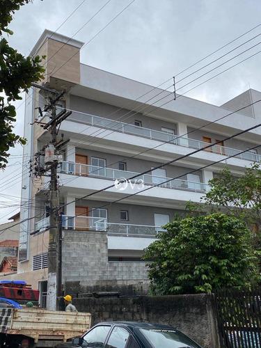 Apartamento Com 2 Dormitórios Para Alugar, 42 M² Por R$ 1.350,00/mês - Vila Esperança - São Paulo/sp - Ap0177