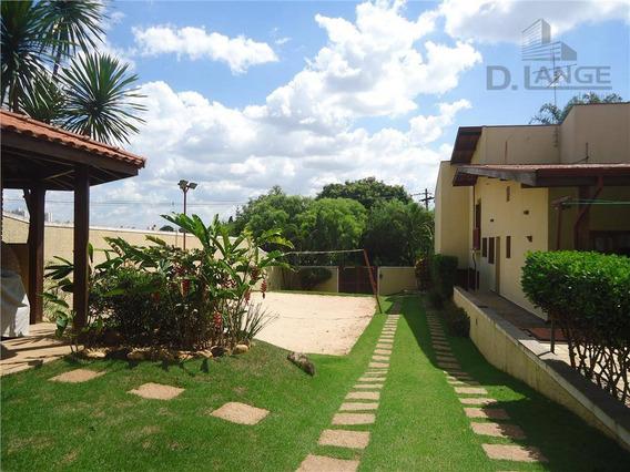 Casa Com 3 Dormitórios Para Alugar, 1 M² Por R$ 8.000/mês - Parque Taquaral - Campinas/sp - Ca6162