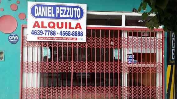 Local En Alquiler Alvarez Jonte Al 4900