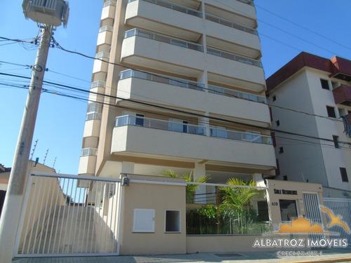 Imagem 1 de 17 de Apartamentos Novo No Centro Novo Com 3 Dormitórios Sendo 01 Suíte E Lazer. - Ap541