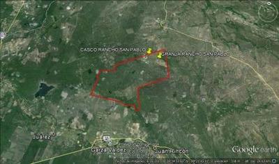 Rancho Ganadero - Cinegetico En Venta Linares Nuevo Leon