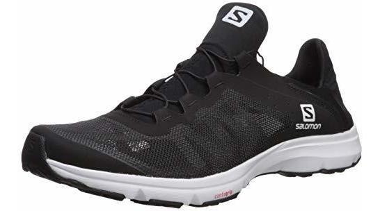 Zapato De Agua Salomon Amphib Bold Bold Para Hombre