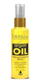 Óleo De Argan- Forever Liss - 60 Ml