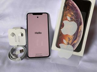 iPhone Xs Max 256gb Branco Usado Impecável - Fotos Originais