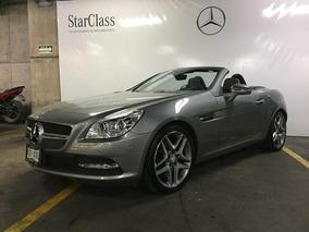 Mercedes-benz Slk Class 2012 2p Slk 350 Aut