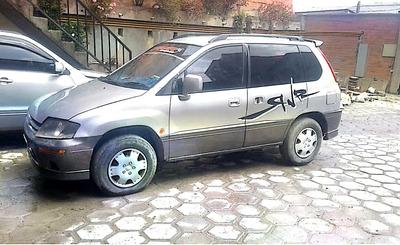 Mitsubishi 1999 Rvr
