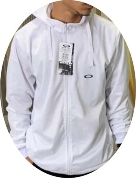 Blusa Jaqueta Oakley Corta Vento Refletivo Masculina