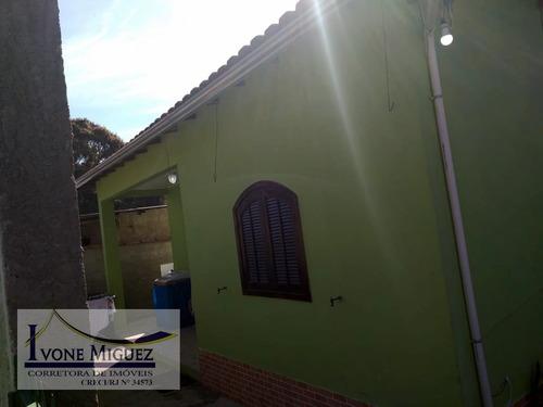 Imagem 1 de 13 de Casa Em Encanto De Paty  -  Paty Do Alferes - 2728