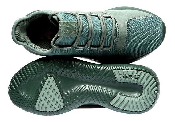 Tenis adidas Originals Tubular Shadow Jr Unisex No. Bz0336