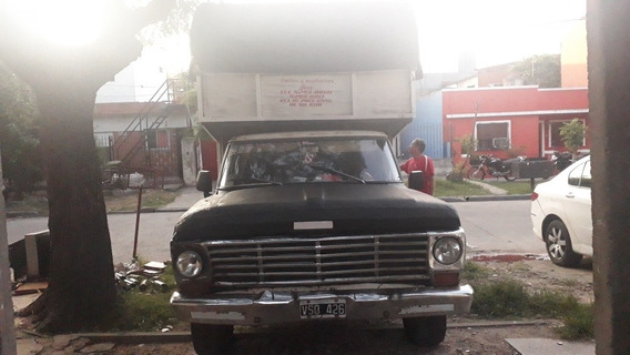 Ford F-100 Ford 100