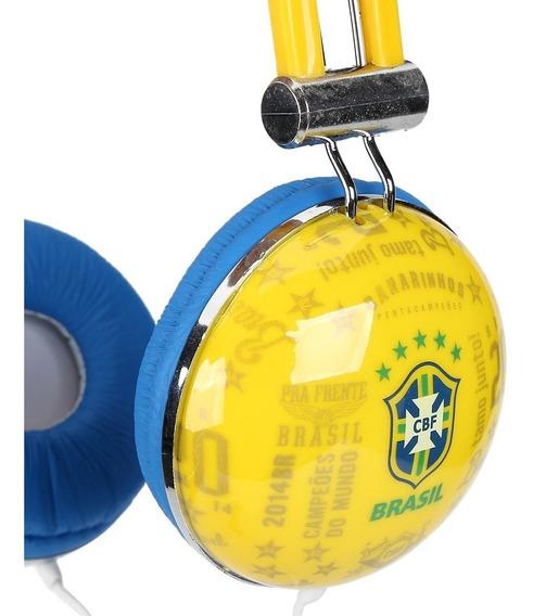 Fone De Ouvido Brasil Oficial Waldman Frete Grátis !