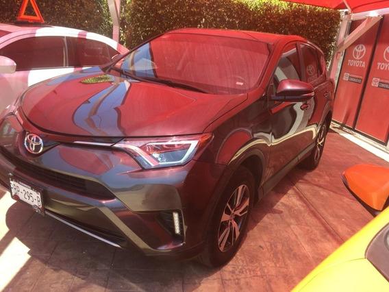 Toyota Rav-4 Xle 2018