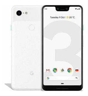 Google Pixel 3 Xl 64gb Nuevo ¡a Pedido Sin Adelanto!