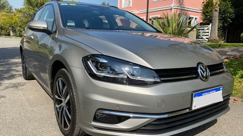 Volkswagen Golf Variant Highline 1.4 Tsi Dsg