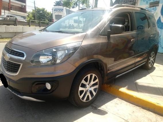 Chevrolet Spin Active 5 Asientos