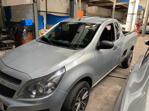 Chevrolet Montana 2016 1.8 Ls Full