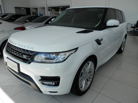 Land Rover Range Rover Sport 3.0 Sdv6 Se 5p