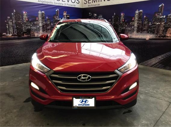 Hyundai Tucson Gls Premium 2017 Vin 2682