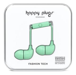Auriculares Happy Plugs In Ear