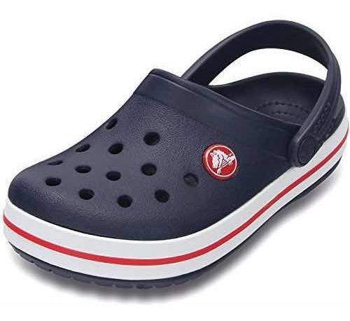 Crocs Crocband Kids Azules