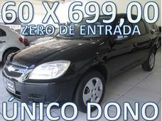 Chevrolet Prisma 1.4 Flex Zero De Entrada +60 X 699,00 Fixas
