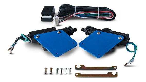Kit Trava Elétrica Gol/parati 2p - G2/g3/g4 (/13)