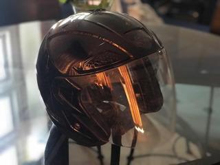 Casco Harley Davidson
