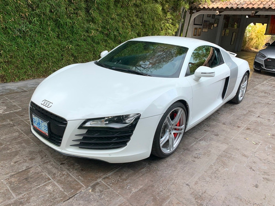 Audi R8 2009 Impecable