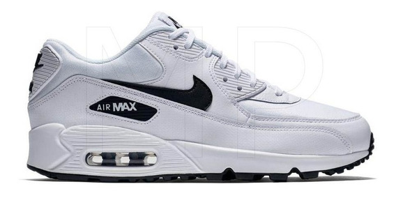zapatillas nike blancas mujer air