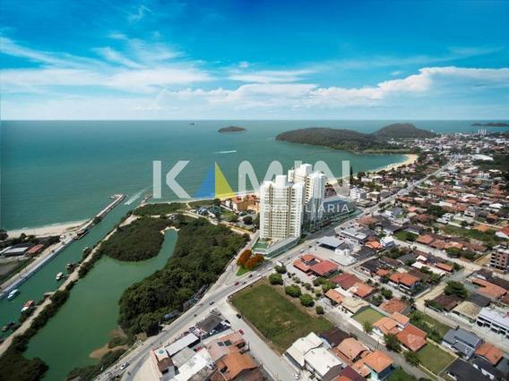 Apartamento Para Venda Em Penha, Centro, 3 Dormitórios, 1 Suíte, 2 Banheiros, 1 Vaga - Scrihc06_2-803325