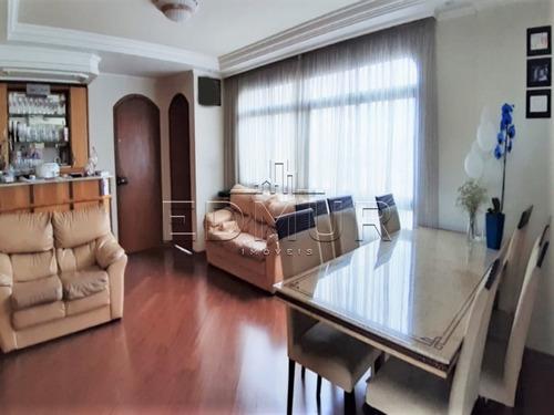 Imagem 1 de 15 de Apartamento - Parque Das Nacoes - Ref: 24612 - V-24612