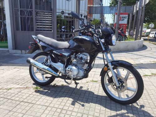 Yumbo Gs 200 Ill  - Tomamos Tu Moto Usada - Bike Up