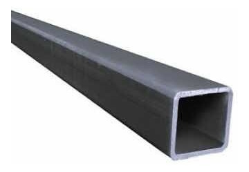 Tubo Estructural 60x60 2.25mm 6m
