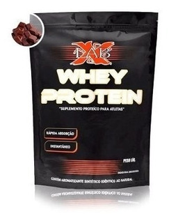 Oferta - Whey Protein Concentrado Refil 900g
