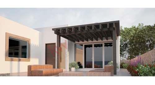 Casa En Venta Desarrollo Residencial Punta Piedra (modelo Taurus). La Mision En Ensenada Baja California