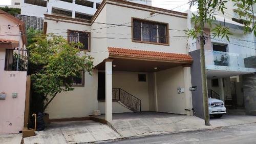 Casa En Venta Cd. Satelite, Monterrey, N.l.