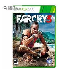 Game - Far Cry 3 - Xbox 360