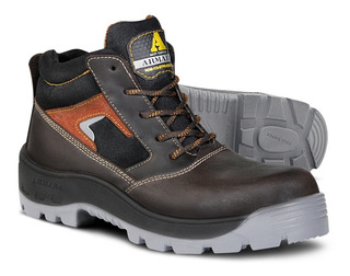 Bota Industrial Armada 170 Cafe