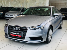 Audi A3 1.4 Tfsi Ambiente S-tronic 5p 2015