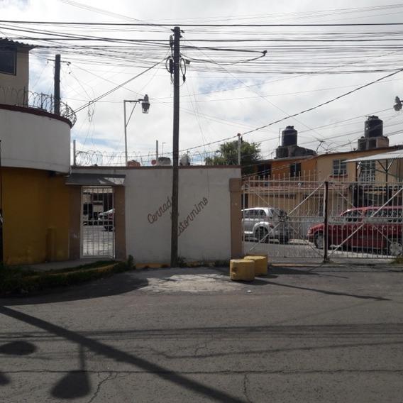 Fraccionamiento Rinconada De Aragon Ecatepec De Morelos