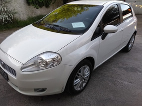 Fiat Punto 1.6 Essence 2011
