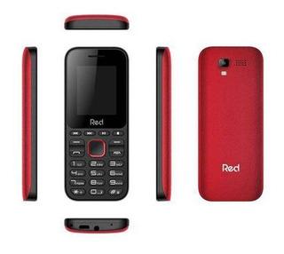 Celular Red Mobile M011f Fit Music Dual Chip