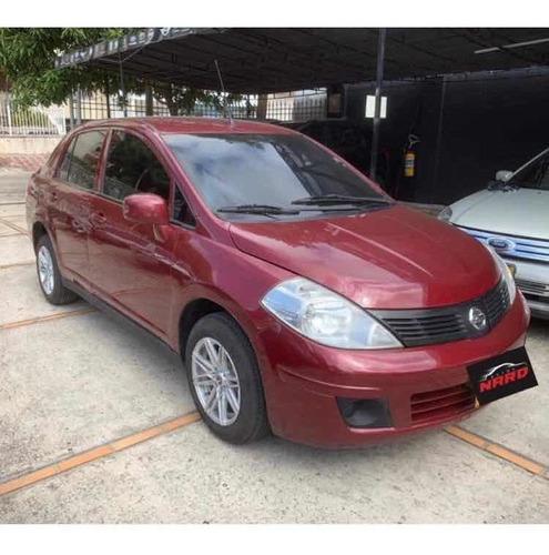 Nissan Tiida 2014 1.6 Miio
