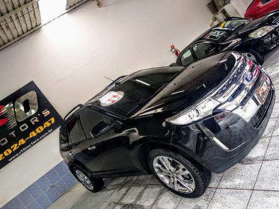 Ford Edge 3.5 Sel Awd Couro 95.000km 2011