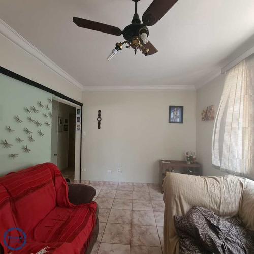 Apartamento Com 3 Dorms, Boqueirão, Santos - R$ 440 Mil, Cod: 17917 - V17917
