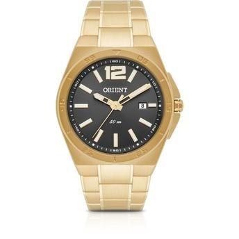 Relógio Orient Mgss1102 Masculino Original Calendário
