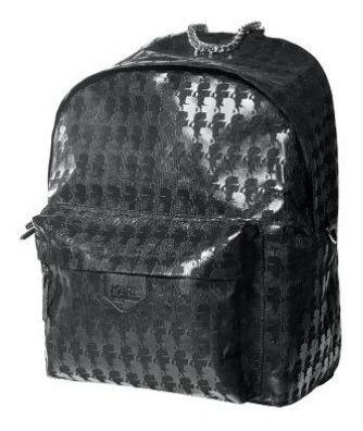 Mochila Backpack Karl Lagerfeld Chanel Riachuelo H&m Hm